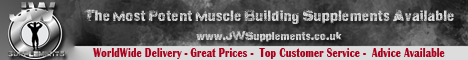 JW Supplements